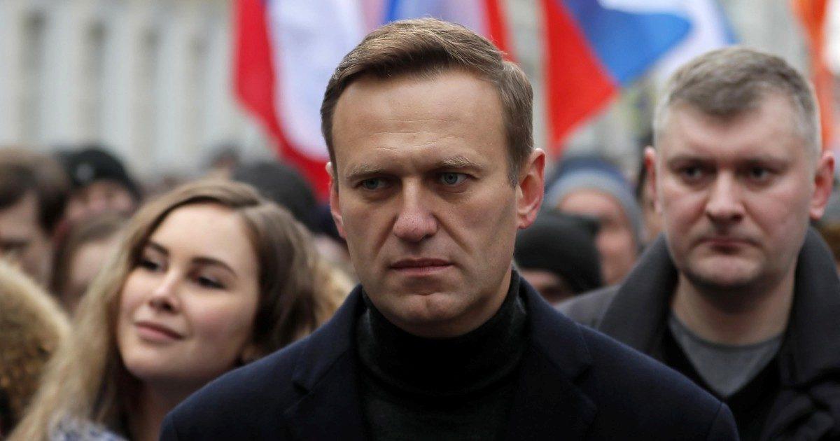 """Caso Navalny, """"Europa unita per le sanzioni  alla Russia"""""""
