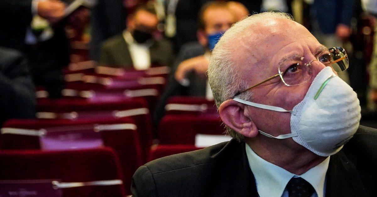 """Eboli, il sindaco agli arresti mette a nudo il sistema dei """"deluchiani"""""""