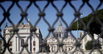 """Covid, il Vaticano pronto per le prime vaccinazioni: """"Priorità ad anziani, personale sanitario e forze dell'ordine"""""""