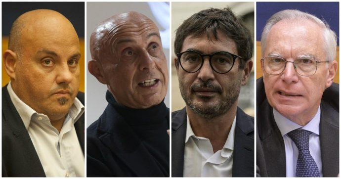 Coronavirus, 3 deputati di Leu e l'ex ministro Marco Minniti in isolamento fiduciario