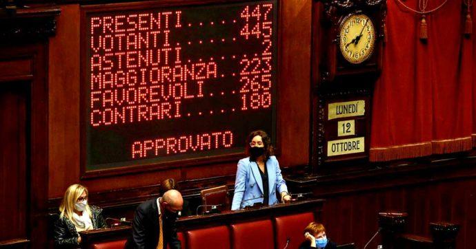 Decreto Agosto, approvazione definitiva alla Camera. 25 miliardi per rilanciare l'economia: le novità dal superbonus al congedo per i figli