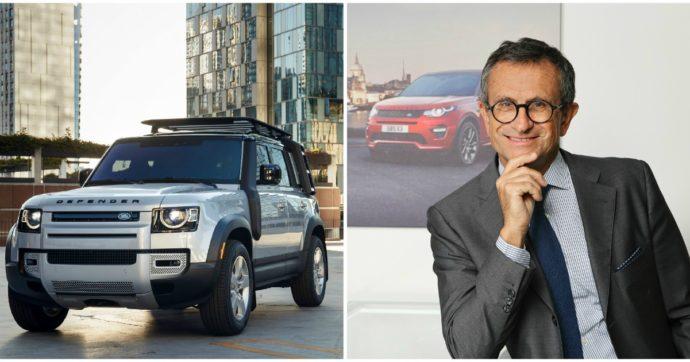 """Jaguar Land Rover, Maver: """"L'elettrificazione è una priorità. Ma l'Europa deve darci le giuste infrastrutture per la mobilità sostenibile"""""""