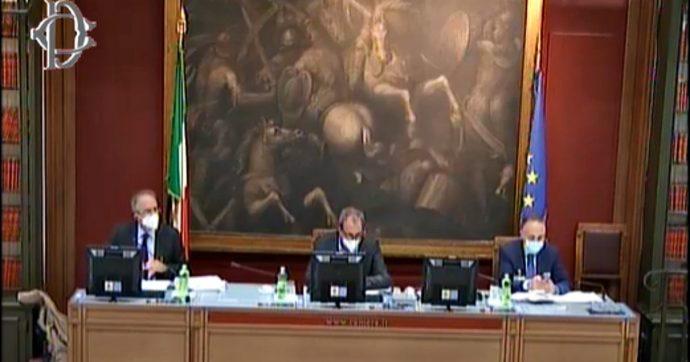 """Bankitalia: """"Pericoloso il debito/pil al 150%"""". Ufficio bilancio: """"Ok a previsioni del governo per il 2021, troppo ottimismo su 2022 e 2023"""""""