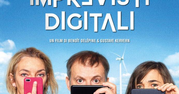 Imprevisti digitali, benvenuti in uno dei film più dissacranti e divertenti dell'anno – IL TRAILER