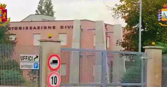 Ferrara, mazzette in cambio di false revisioni: sette arresti e oltre duecento indagati