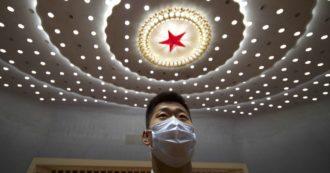 """Cina, """"la gestione da Stato autoritario ha favorito la ripresa post-lockdown. Ma senza democrazia. E la fiducia del mondo in Pechino è crollata"""""""