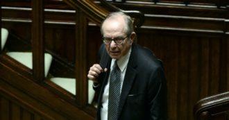 L'ex ministro dell'Economia Padoan verso la presidenza di Unicredit. La nomina ufficiale all'assemblea della prossima primavera