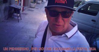 Mafia, l'imprenditore palermitano filma di nascosto come si ribella al pizzo. E all'uomo del clan mostra la foto di Falcone e Borsellino