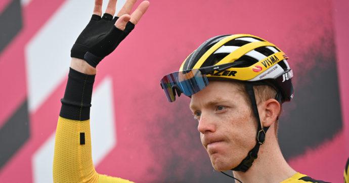Giro d'Italia, Kruijswijk e Matthews positivi. Anche sei membri dello staff hanno il Covid: la Mitchelton Scott si ritira