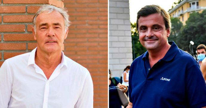 """Roma, il circo (mediatico) sui candidati a sindaco: dai giornalista tv ai """"7 nani"""" del Pd"""