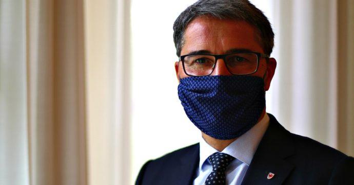 """Alto Adige, la Giunta provinciale Svp-Lega non recepisce il Dpcm con le nuove restrizioni anti-Covid. Kompatscher: """"Non servono"""""""