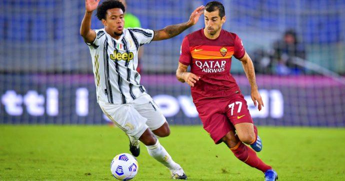 Altri 3 positivi al coronavirus nella Juventus: contagiato McKennie, un giocatore dell'Under 23 e un membro dello staff