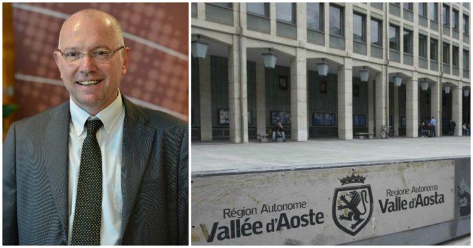 """Il presunto boss di 'ndrangheta lo chiamava il """"Jolly"""", lui lo ringraziava per i voti: ecco chi è in pole per fare il presidente della Val d'Aosta"""