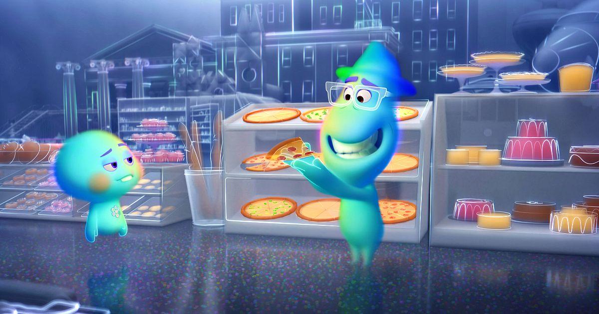 """Soul, la nota stonata dell'ultimo capolavoro Pixar. Disney lo programmerà  solo in streaming. Ma è polemica: """"Scelta inaccettabile"""" - Il Fatto  Quotidiano"""