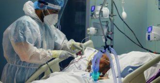 Coronavirus, i dati: 13.314 nuovi casi e 356 morti. Il tasso di positività è all'4,3%