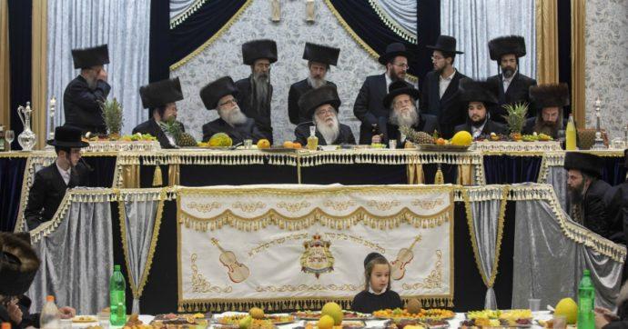 Vivere la Torah nel 2020: Sarah Blau e lo sguardo pruriginoso sul mondo ebreo ortodosso