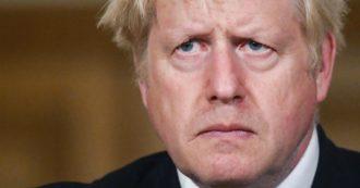 """Johnson annuncia il terzo lockdown in Regno Unito. """"Dobbiamo contenere la variante del virus"""". Chiuse le scuole. Altri 58mila contagi"""