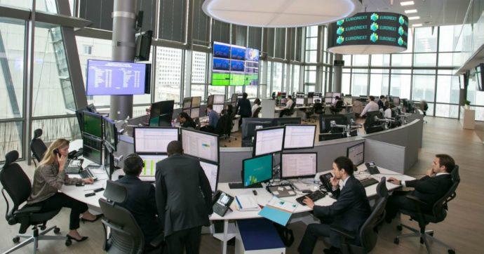 I lockdown spaventano i mercati: forti cali per le borse europee. Negli Usa è impasse sul nuovo piano di stimoli all'economia