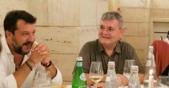 Nino Spirlì, ecco chi è il vicepresidente della Lega che dopo la morte di Santelli guiderà la Regione (fino a nuove elezioni)