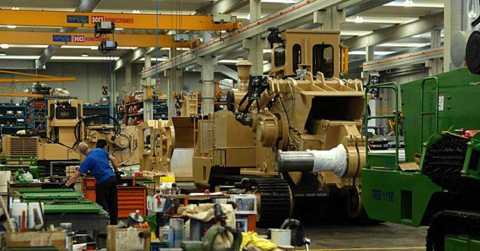 """Federmeccanica: """"perso un quinto della produzione, male anche l'export. Impossibili gli aumenti in busta paga"""""""