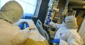 Coronavirus, terapie intensive sopra la soglia critica: occupate al 42%. A rischio 17 Regioni, una settimana fa erano 10 – La diretta