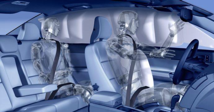 """Volvo Talks, la sicurezza diventa format. Crisci: """"Protezione dentro e fuori dall'auto"""""""