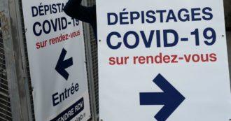 Francia, il tracciamento non funziona: il 75% dei casi scoperti non è legato a pazienti noti. E dopo il flop il governo studia una nuova app