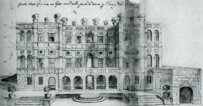 Plautilla, la prima donna 'architettrice' che sconfisse l'Archistar