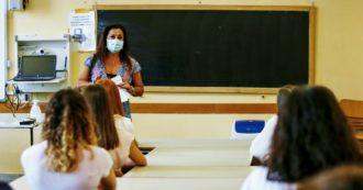 Le scuole lombarde non chiudono (per ora), si punta su didattica a distanza parziale e entrate scaglionate: 'Ridurre presenze mezzi pubblici'