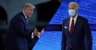 Usa, sondaggio Cnn: Biden vince il secondo duello tv contro Trump. Per lui il 53% dei consensi, al presidente il 39%