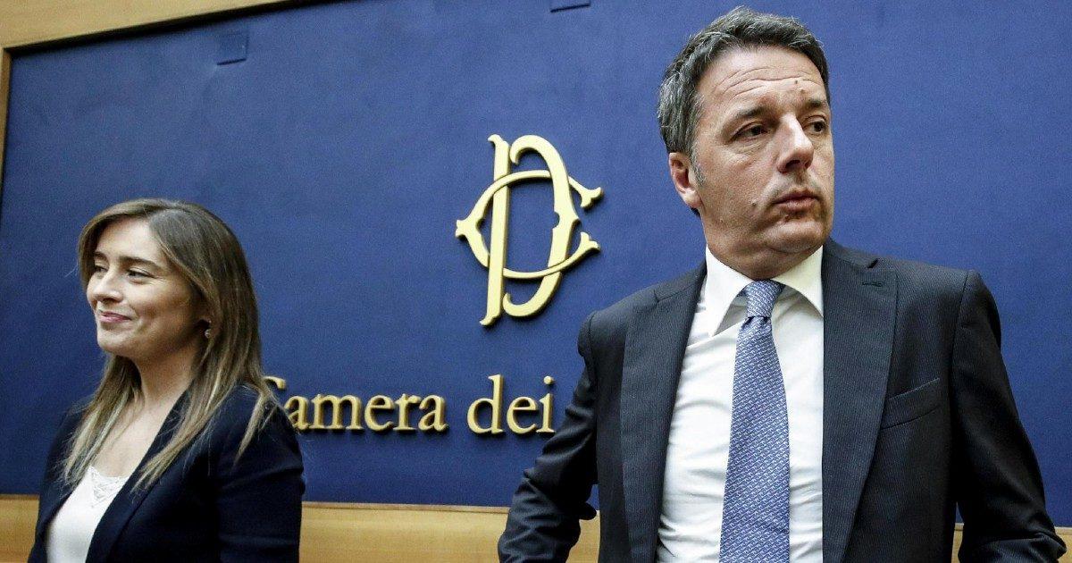 Renzi vuole il rimpasto Molti del Pd sono con lui