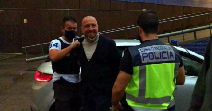 'Ndrangheta, arrestato a Barcellona Vittorio Raso dopo una latitanza di due anni. Liberato per un cavillo, fa perdere di nuovo le sue tracce