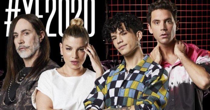 X Factor 2020, Emma e Hell Raton con le squadre più forti, Manuel Agnelli e Mika stanno a guardare