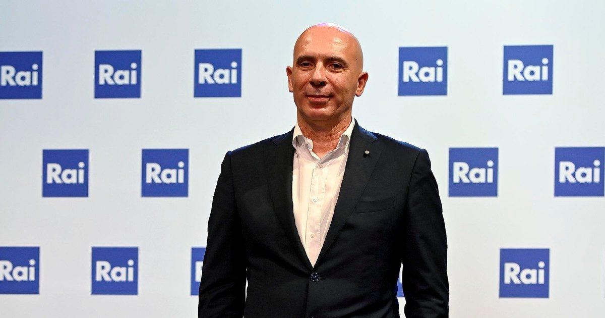 Addio a RaiSport, Salini propone la chiusura al Cda