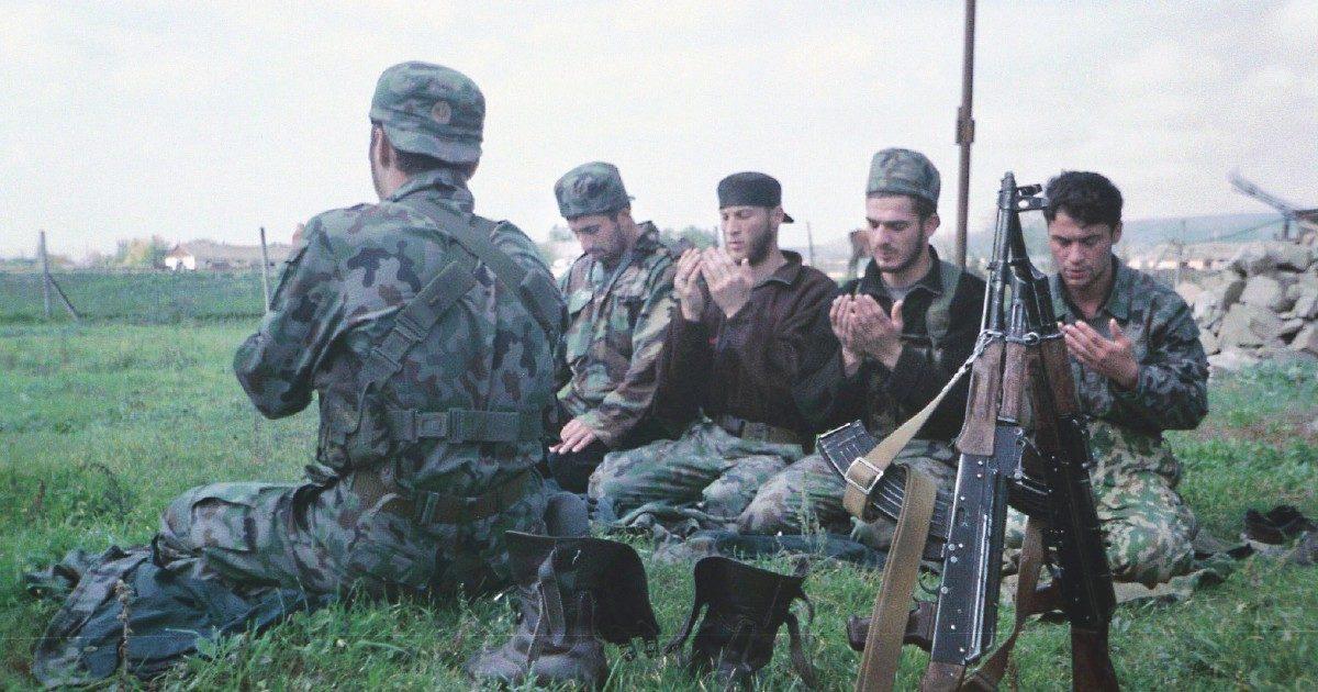 Quel network ceceno all'assalto dell'Europa