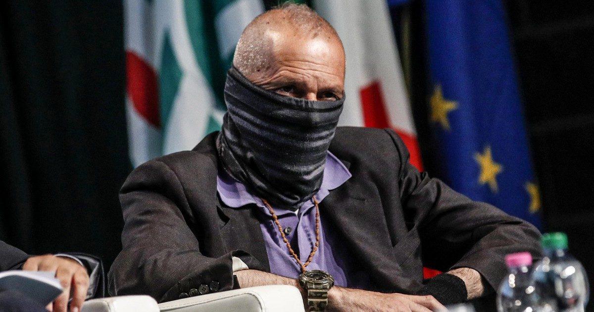 """Capitano Ultimo: """"Abbiamo toccato Renzi&C. e siamo stati spazzati via"""""""
