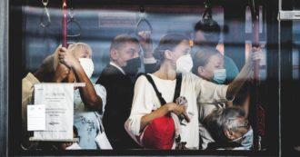 Ritardi e zero dialogo: ecco perché bus e treni sono pieni