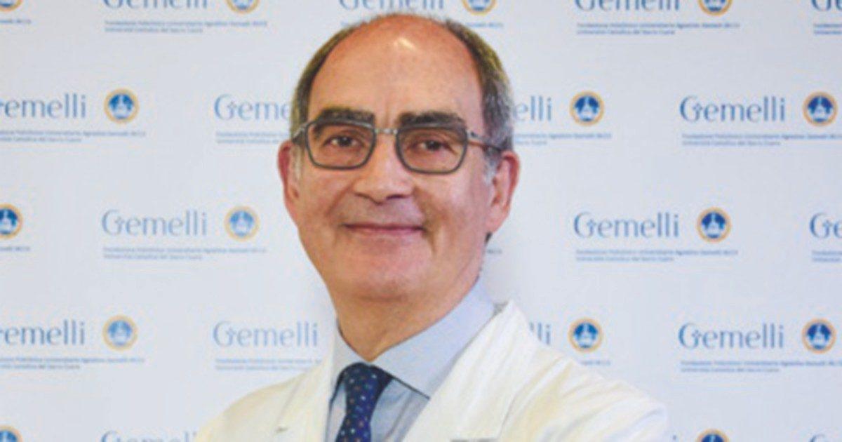 """Massimo Antonelli (Cts): """"L'epidemia corre, ma stiamo reggendo con misure coerenti"""""""
