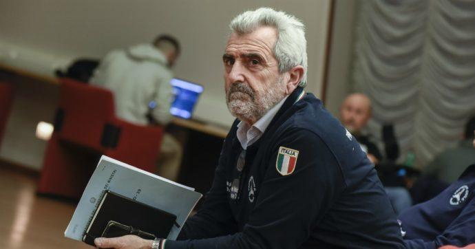 """""""A Natale prima di andare a trovare gli anziani facciamo un tampone rapido"""": la proposta del coordinatore del Cts Agostino Miozzo"""