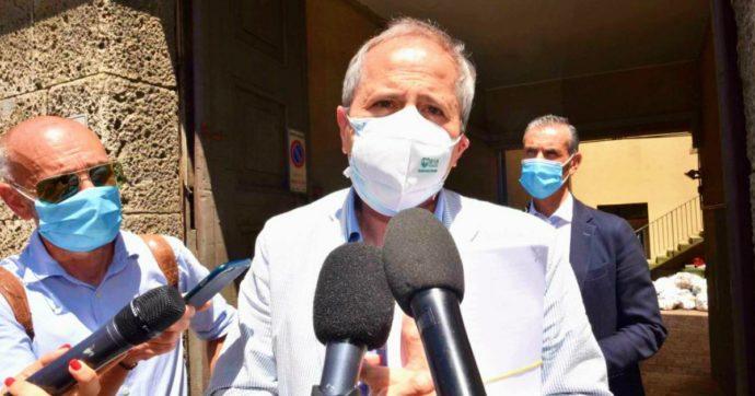 """""""Andrea Crisanti allo Spallanzani di Roma. Ma trattativa in bilico per le critiche ai test antigenici"""""""