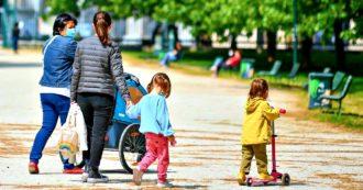 Alunni in Dad, tornano i congedi parentali. Per autonomi, sanitari e forze dell'ordine c'è bonus baby sitter: solo 100 euro a settimana