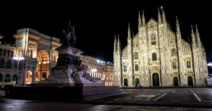 Il governo dà l'ok alla Lombardia: coprifuoco in Regione, dalle 23 stop attività e spostamenti. Centri commerciali chiusi nel weekend