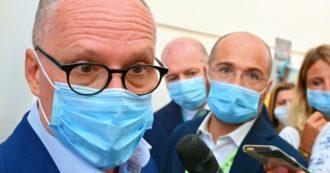 """Coronavirus, Ricciardi: """"Servono lockdown mirati subito"""". Il viceministro Sileri: """"Dove sistema non regge, pausa di due settimane"""""""
