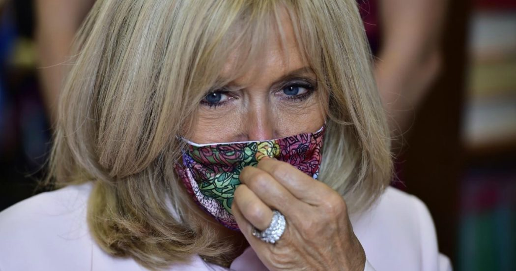 """Coronavirus, Uk: oltre 18mila contagi. In Francia 13mila. Brigitte Macron in isolamento. In Belgio """"abbiamo perso il controllo"""""""