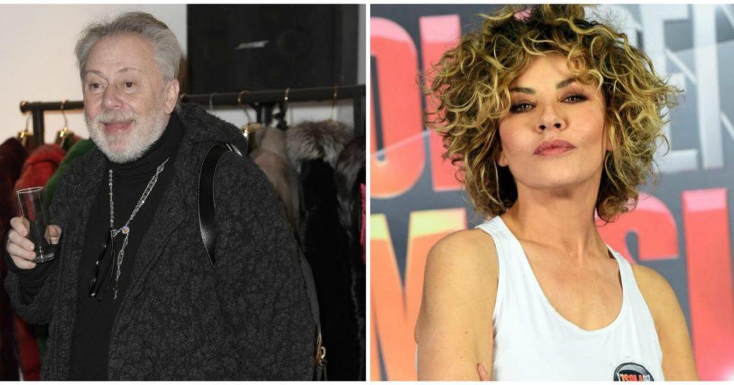 """Eva Grimaldi, la rivelazione di Lele Mora: """"Con Gabriel Garko non ha avuto rapporti completi, con me sì. Tanti """""""