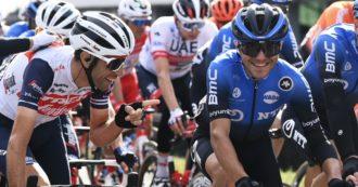 Giro d'Italia 2020, Nibali e Pozzovivo stringano un'alleanza per il podio
