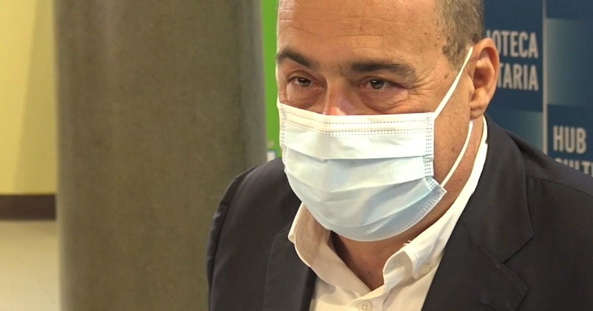 Coronavirus Anche Nel Lazio Il Coprifuoco Notturno Stop A Spostamenti Dalle 24 Alle 5 Zingaretti E Speranza Firmano L Ordinanza Il Fatto Quotidiano