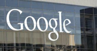 L'Antitrust apre un'istruttoria su Google per la raccolta dei dati degli utenti con la pubblicità. La finanza nella sede dell'azienda
