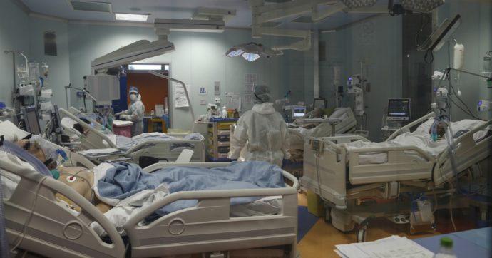 """L'Ocse alla Germania nel 2013: """"Dovete ridurre i posti letto in ospedale"""". Non aver accolto il consiglio ha salvato migliaia di vite"""