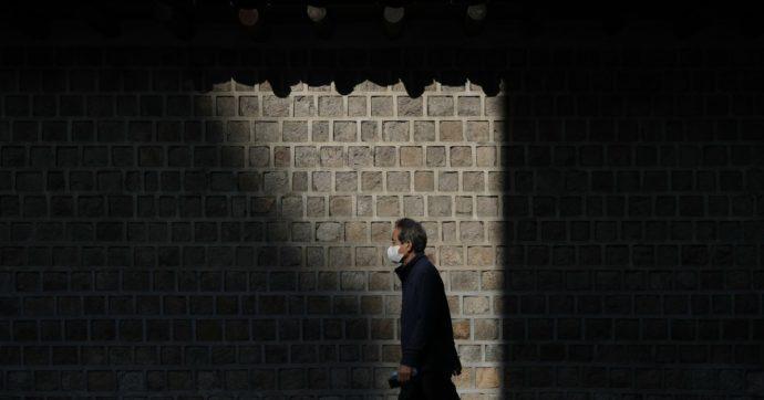 Cresce la paura del Covid: l'88% degli italiani è preoccupato per la propria salute. Sei su dieci favorevoli a lockdown per gli over 65